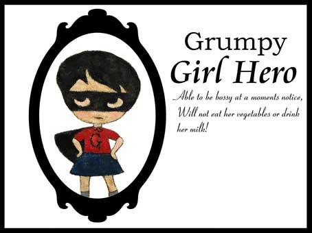 grumpycard