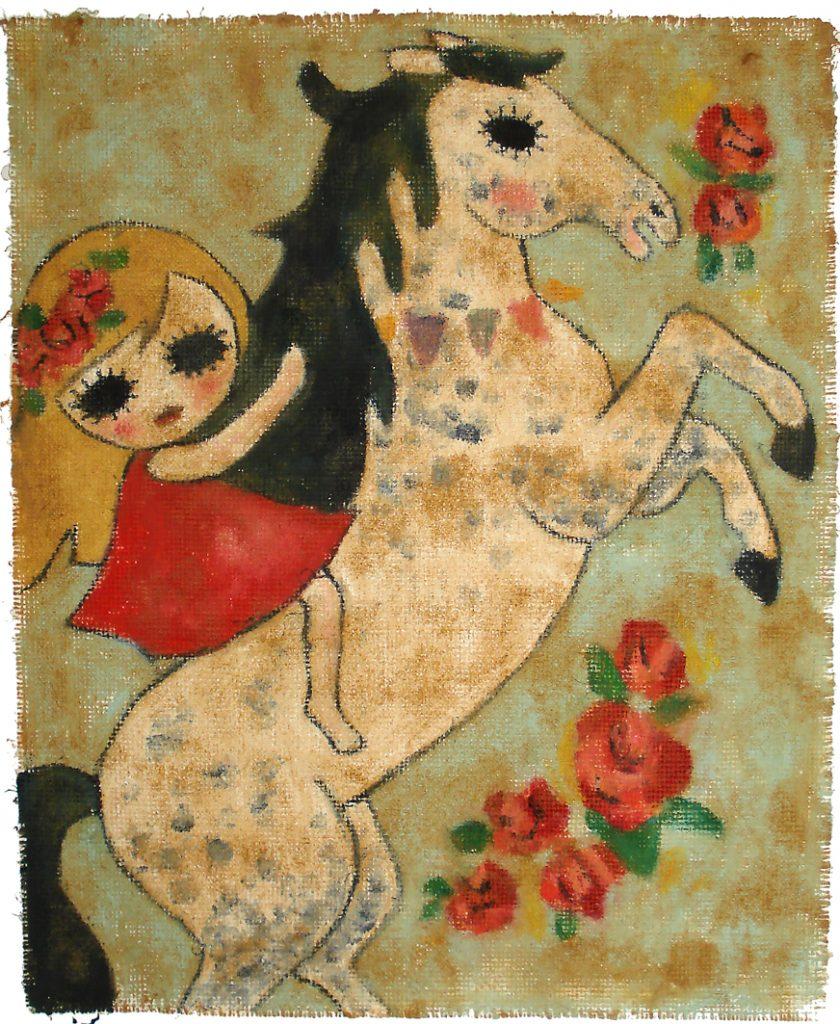 horsesmaller