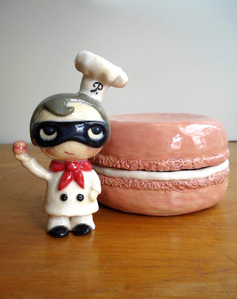 macaronchef